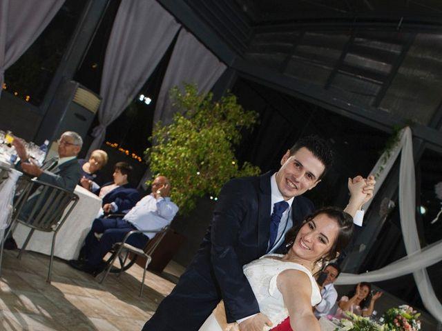 La boda de Miguel Ángel y Aroa en Vila-real/villarreal, Castellón 24