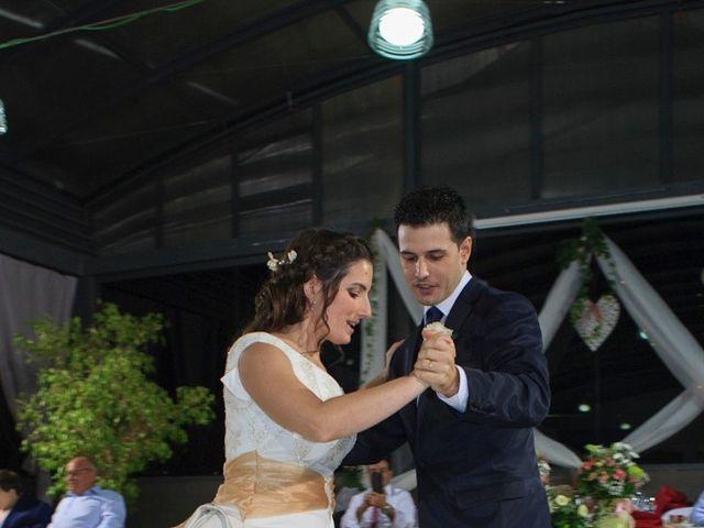 La boda de Miguel Ángel y Aroa en Vila-real/villarreal, Castellón 25
