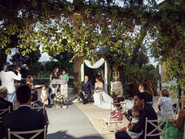 La boda de Victor y Carol en Valencia, Valencia 18