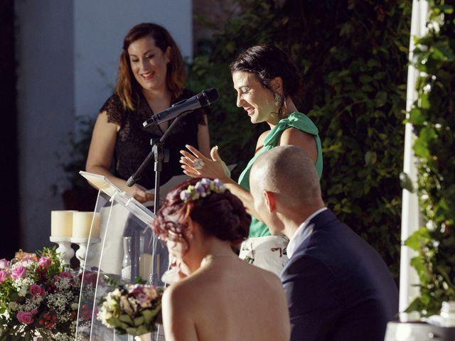 La boda de Victor y Carol en Valencia, Valencia 19