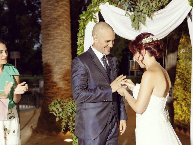 La boda de Victor y Carol en Valencia, Valencia 20