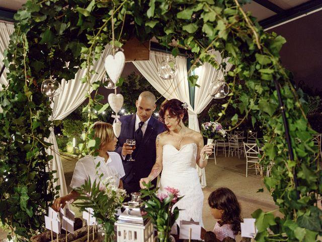 La boda de Victor y Carol en Valencia, Valencia 23
