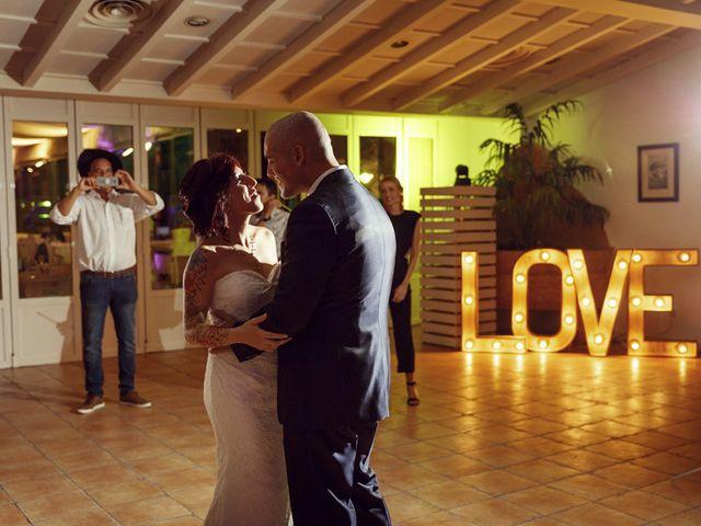 La boda de Victor y Carol en Valencia, Valencia 30