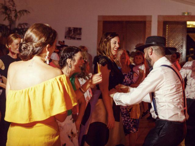 La boda de Victor y Carol en Valencia, Valencia 31