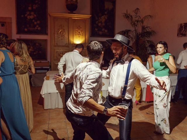 La boda de Victor y Carol en Valencia, Valencia 2