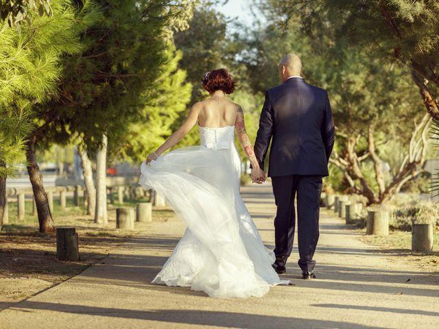 La boda de Victor y Carol en Valencia, Valencia 36