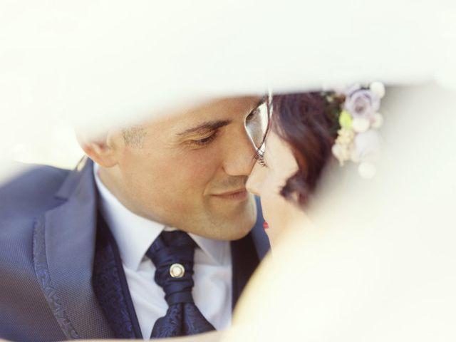 La boda de Victor y Carol en Valencia, Valencia 37