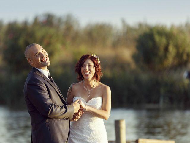 La boda de Victor y Carol en Valencia, Valencia 39
