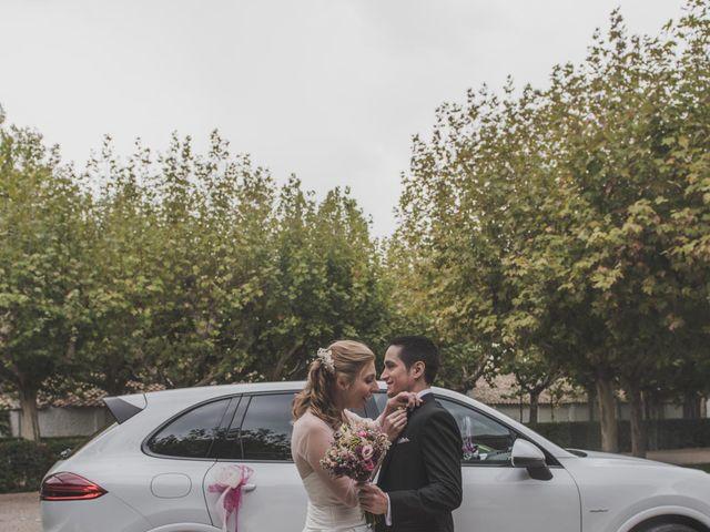 La boda de Juan y Patricia en Zaragoza, Zaragoza 5