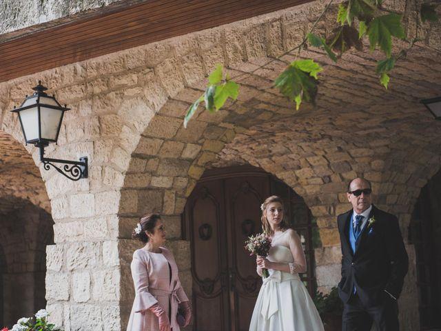 La boda de Juan y Patricia en Zaragoza, Zaragoza 10