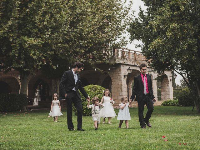 La boda de Juan y Patricia en Zaragoza, Zaragoza 9
