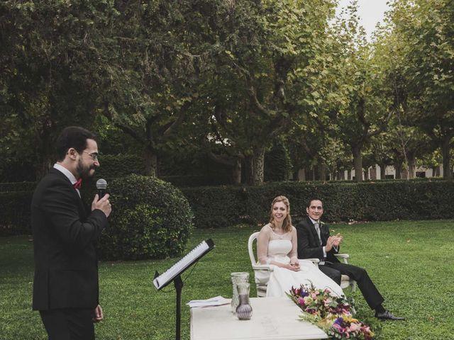 La boda de Juan y Patricia en Zaragoza, Zaragoza 13
