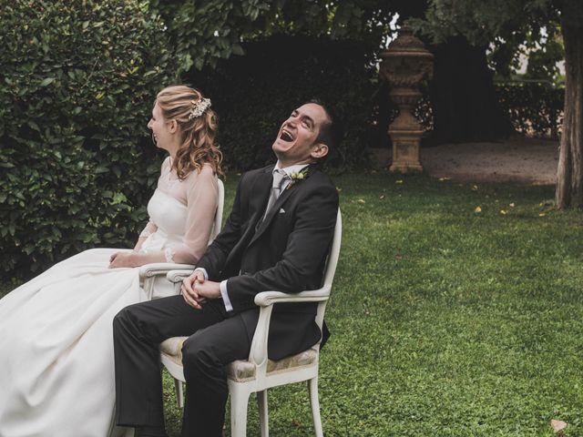 La boda de Juan y Patricia en Zaragoza, Zaragoza 14