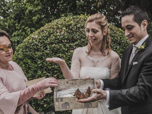 La boda de Juan y Patricia en Zaragoza, Zaragoza 20