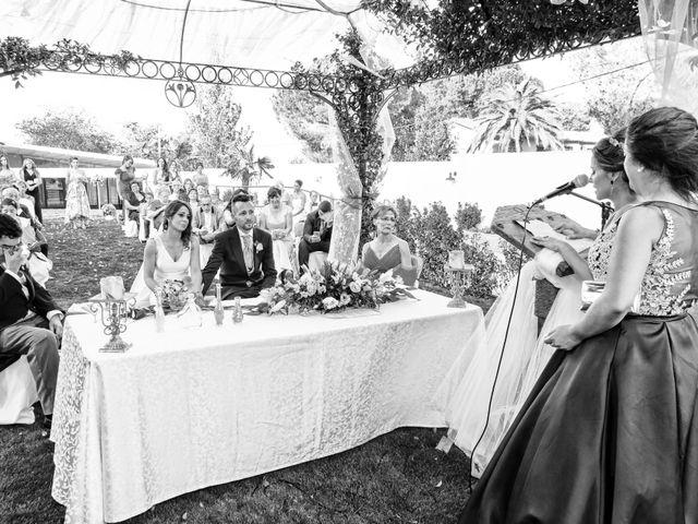 La boda de Javier y Vanesa en Cubas De La Sagra, Madrid 10