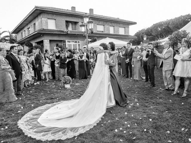 La boda de Javier y Vanesa en Cubas De La Sagra, Madrid 11