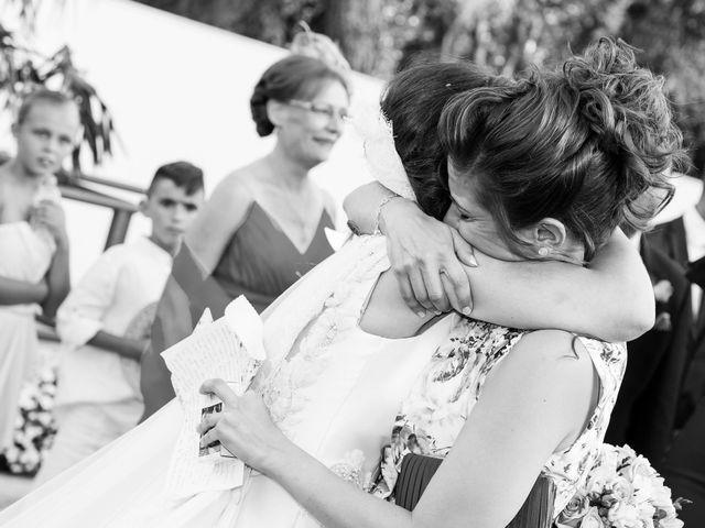 La boda de Javier y Vanesa en Cubas De La Sagra, Madrid 12
