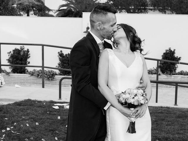La boda de Javier y Vanesa en Cubas De La Sagra, Madrid 15