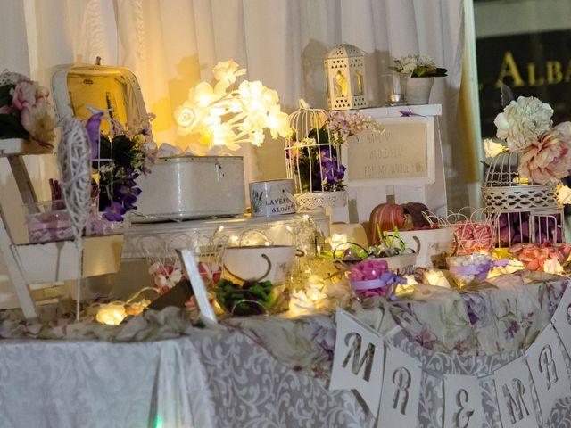 La boda de Javier y Vanesa en Cubas De La Sagra, Madrid 19