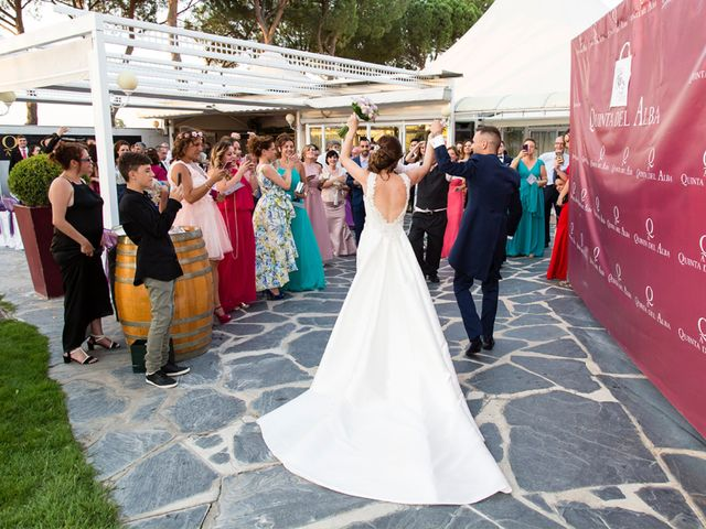 La boda de Javier y Vanesa en Cubas De La Sagra, Madrid 20