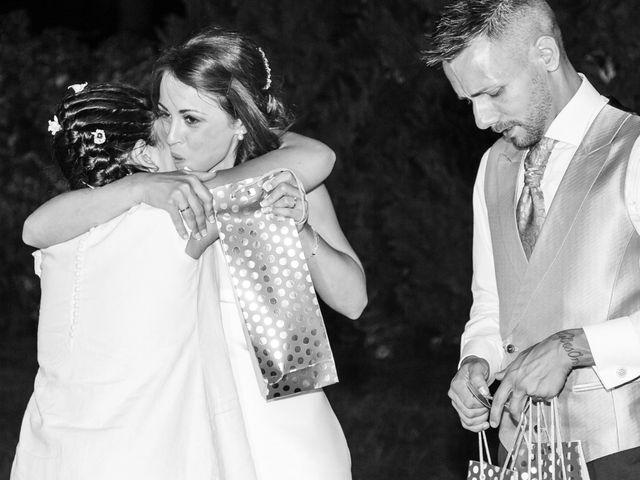 La boda de Javier y Vanesa en Cubas De La Sagra, Madrid 24