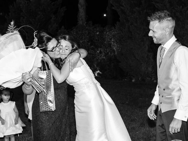 La boda de Javier y Vanesa en Cubas De La Sagra, Madrid 25