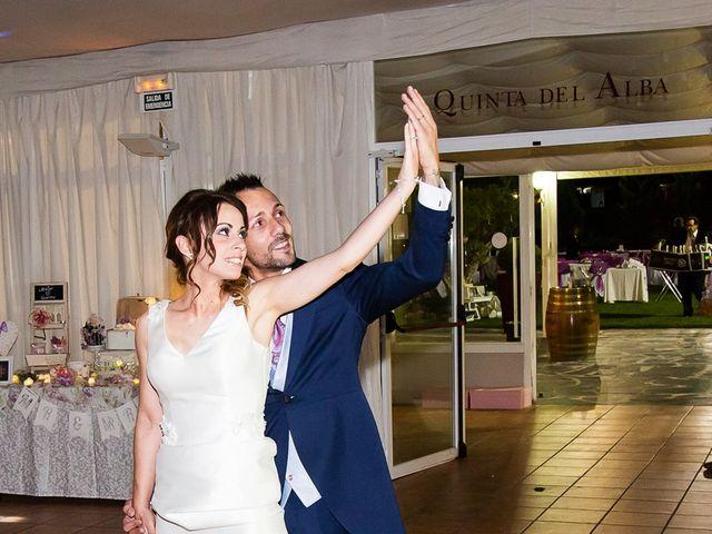 La boda de Javier y Vanesa en Cubas De La Sagra, Madrid 27