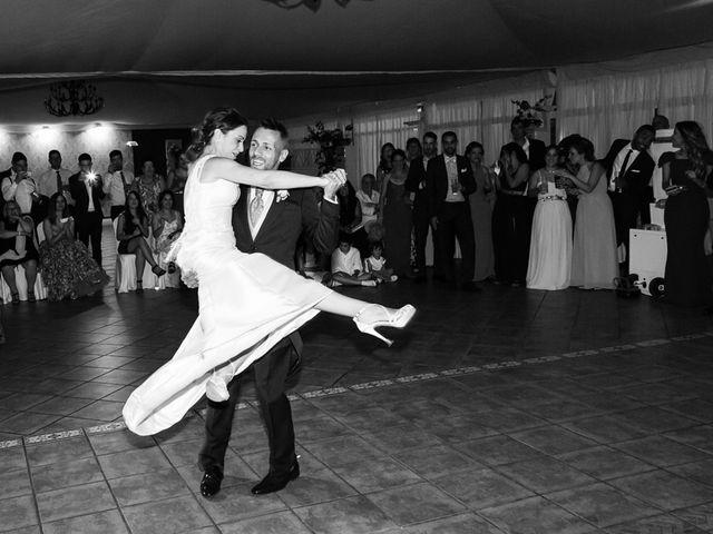 La boda de Javier y Vanesa en Cubas De La Sagra, Madrid 29