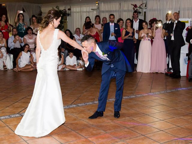 La boda de Javier y Vanesa en Cubas De La Sagra, Madrid 30