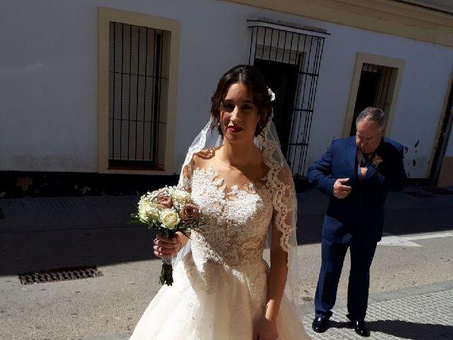 La boda de Pedro y Sandra en San Fernando, Cádiz 3