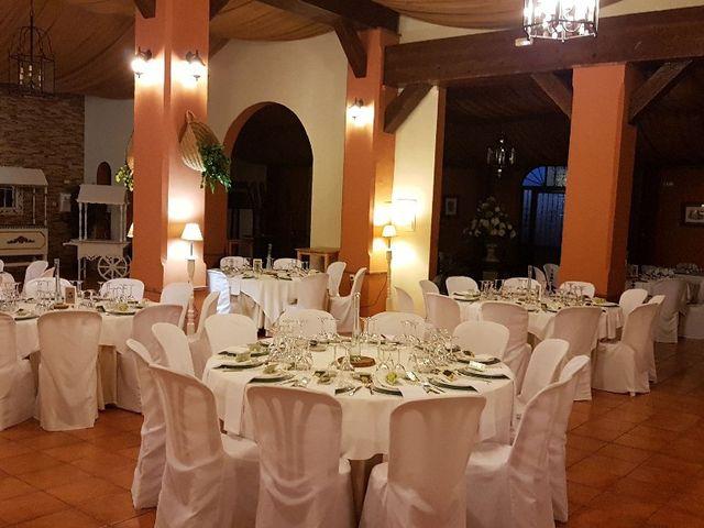 La boda de Pedro y Sandra en San Fernando, Cádiz 1