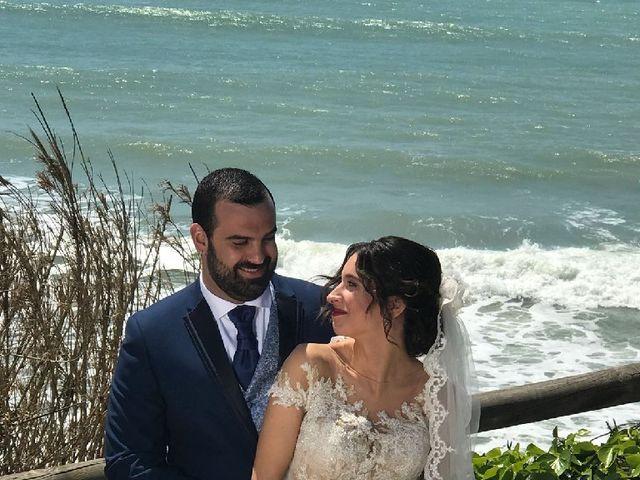 La boda de Pedro y Sandra en San Fernando, Cádiz 5