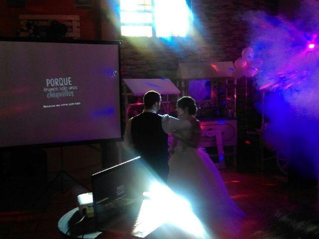 La boda de Pedro y Sandra en San Fernando, Cádiz 2