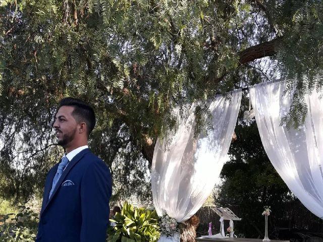 La boda de Jenny y Carlos en Petra, Islas Baleares 6