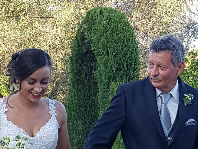 La boda de Jenny y Carlos en Petra, Islas Baleares 7