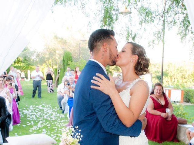 La boda de Jenny y Carlos en Petra, Islas Baleares 8