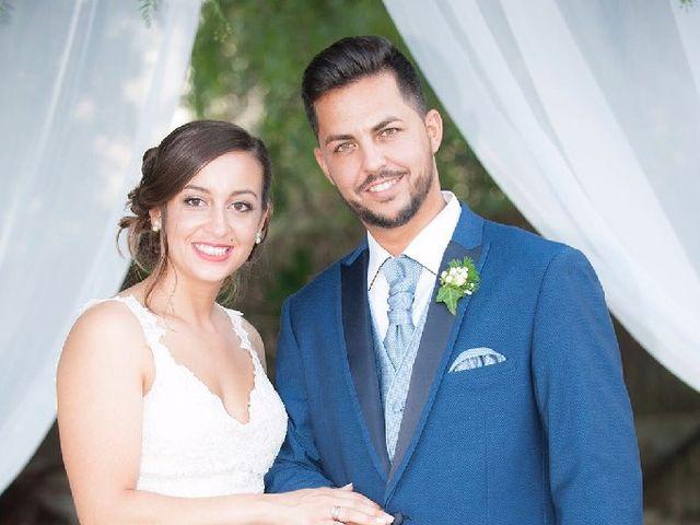 La boda de Jenny y Carlos en Petra, Islas Baleares 9