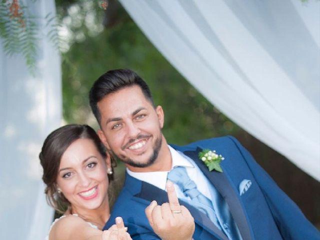La boda de Jenny y Carlos en Petra, Islas Baleares 1