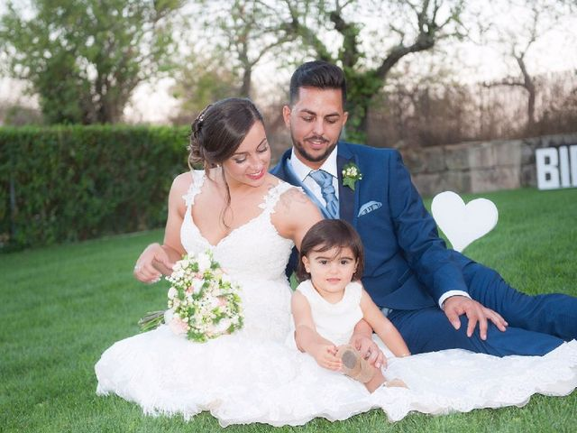 La boda de Jenny y Carlos en Petra, Islas Baleares 2