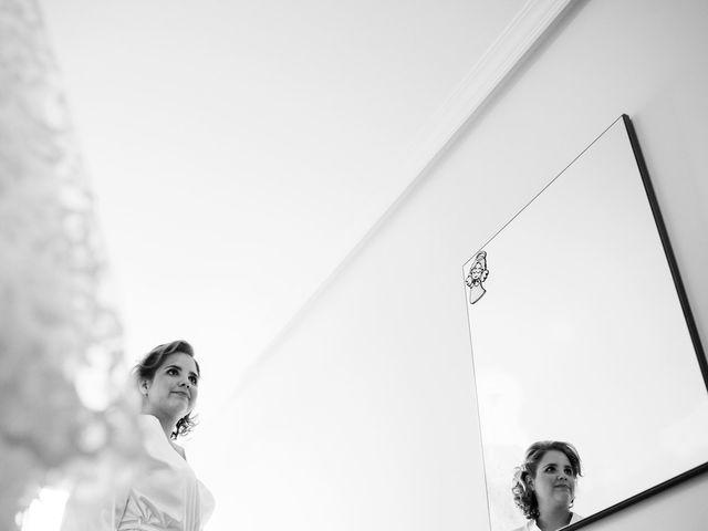 La boda de Ramón y Steffi en Alcazar De San Juan, Ciudad Real 6