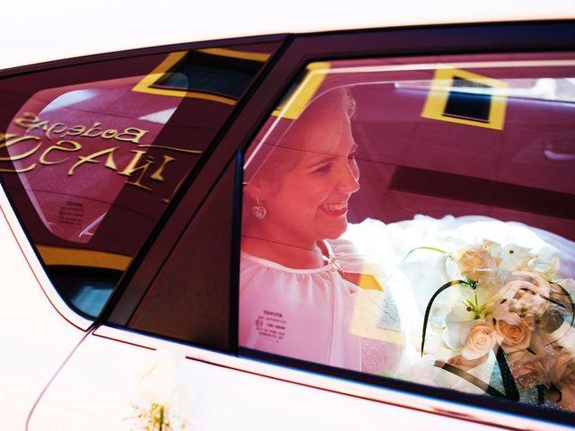 La boda de Ramón y Steffi en Alcazar De San Juan, Ciudad Real 13