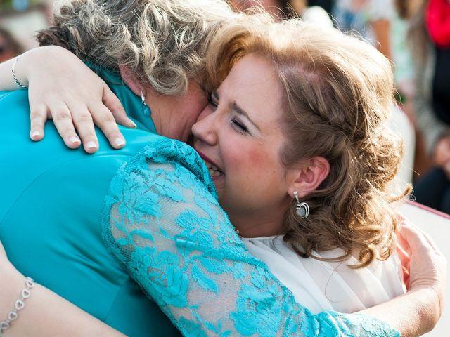 La boda de Ramón y Steffi en Alcazar De San Juan, Ciudad Real 25