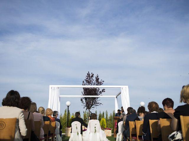 La boda de Ramón y Steffi en Alcazar De San Juan, Ciudad Real 26
