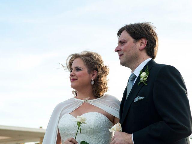 La boda de Ramón y Steffi en Alcazar De San Juan, Ciudad Real 27