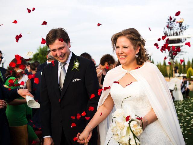 La boda de Ramón y Steffi en Alcazar De San Juan, Ciudad Real 30