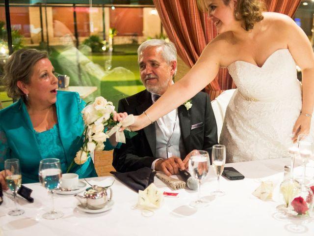 La boda de Ramón y Steffi en Alcazar De San Juan, Ciudad Real 31
