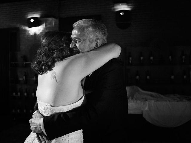La boda de Ramón y Steffi en Alcazar De San Juan, Ciudad Real 36
