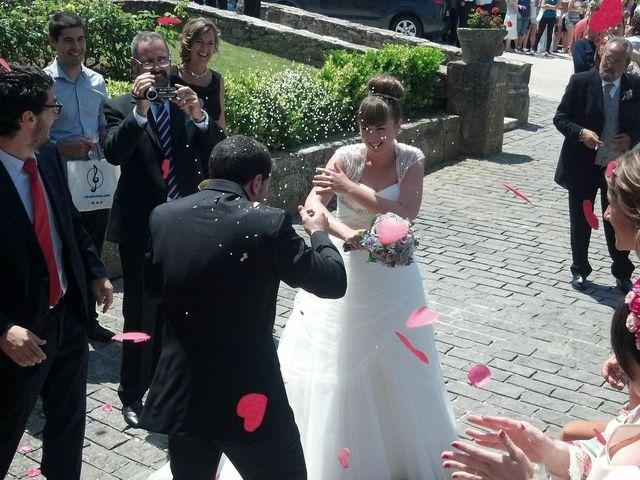 La boda de Aritz y Julia en Pamplona, Navarra 2