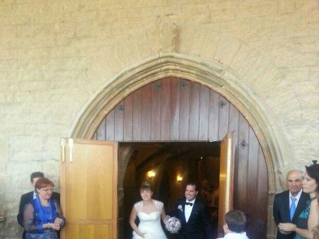 La boda de Aritz y Julia en Pamplona, Navarra 3