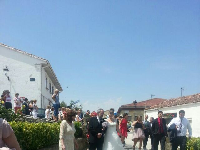 La boda de Aritz y Julia en Pamplona, Navarra 4